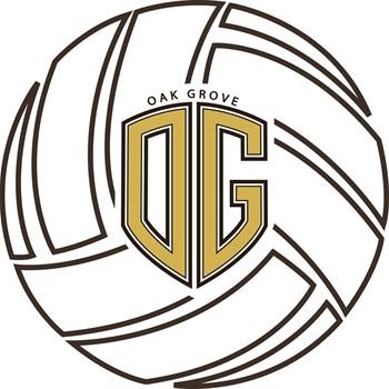 Oak Grove Classical HS - Girl's Varsity Volleyball