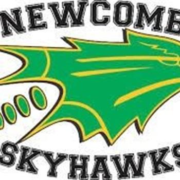Newcomb High School - Newcomb Girls Varsity Basketball