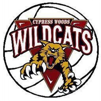 Cypress Woods High School - Girls Varsity Volleyball