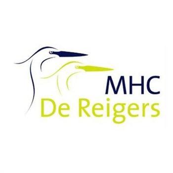 MHC de Reigers - MHC de Reigers Heren 1