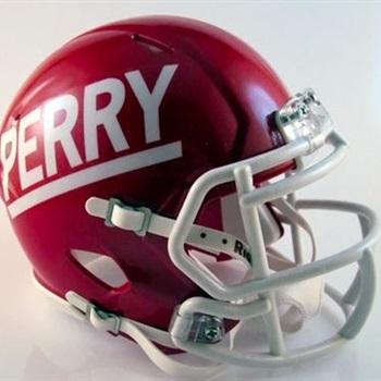 Perry High School - Boys Varsity Football