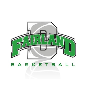 Fairland High School - Dragons Varsity Basketball