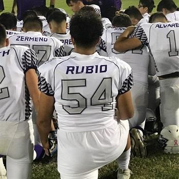 Adam Rubio