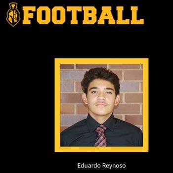 Eduardo Reynoso