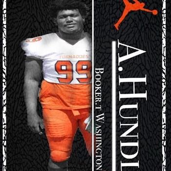 Anthony Hundley