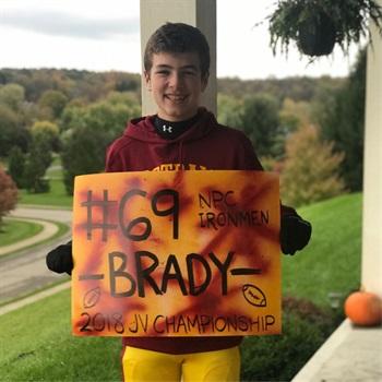 Brady O'Hara