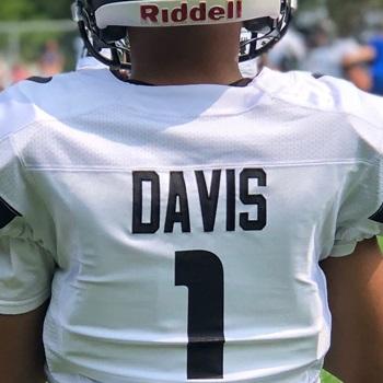 Jalen Davis