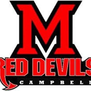 Campbell Memorial HS - Varsity Football