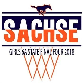 Sachse High School - Girls Varsity Basketball
