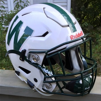 Ware High School - Boys' Varsity Football