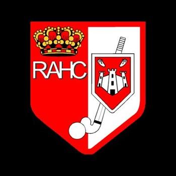 Royal Antwerp HC - Royal Antwerp Heren 1