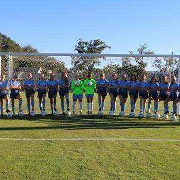 St. Johns Country Day - Girls Varsity Soccer
