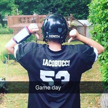Brandon Iacobucci