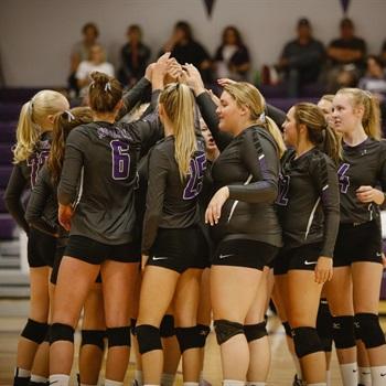 Grand Meadow High School - Girls' Varsity Volleyball