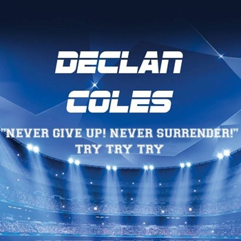 Declan Coles