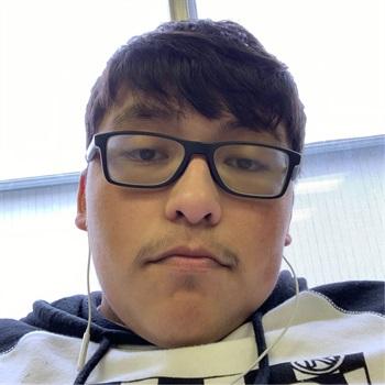 Jared Hernandez