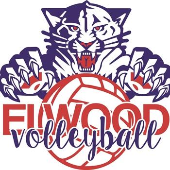 Elwood High School - Girls Varsity Volleyball