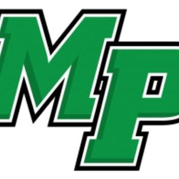 Myers Park High School - Varsity Football