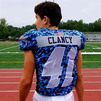 Cade Clancy