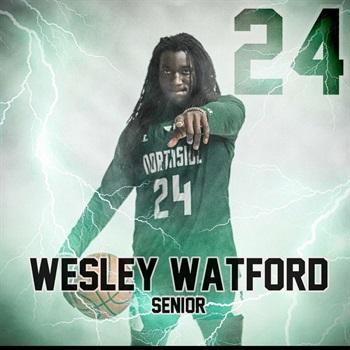 Wesley Watford