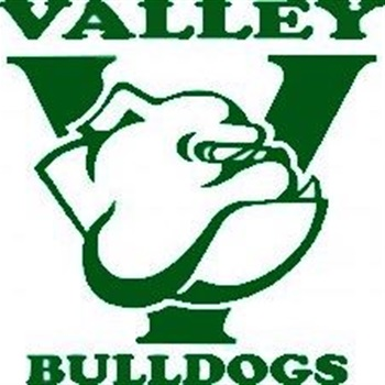 Valley Minor Football - PeeWee Valley Bulldogs