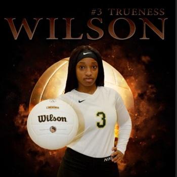 Truness Wilson