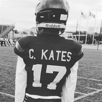 Curry Kates Jr.