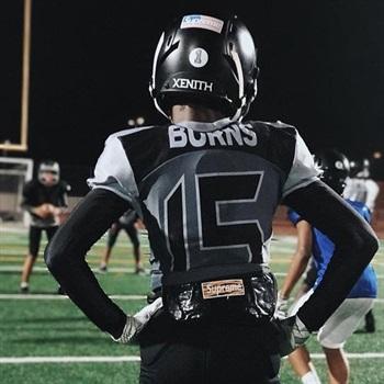 Giovanni Burns
