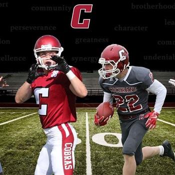 Cochrane High School - Boys Varsity Football