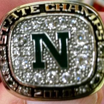Neches High School - Varsity Volleyball