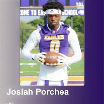 Jojo Porchea