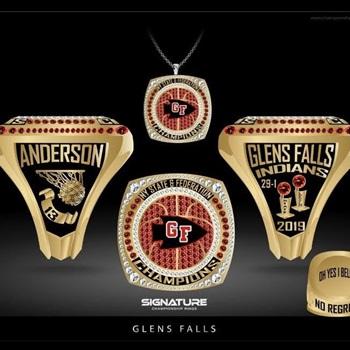 Glens Falls High School - Boys' Varsity Basketball