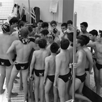 Wissahickon High School - Boys' Varsity Water Polo