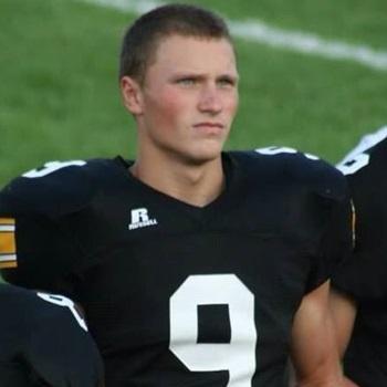 Jake Velky