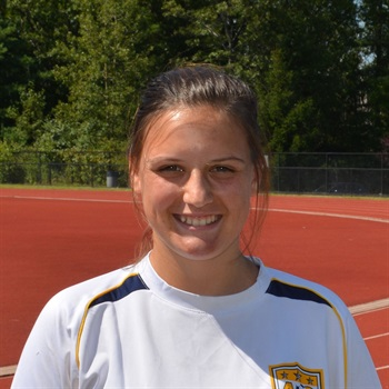 Kaley Moran (Captain)
