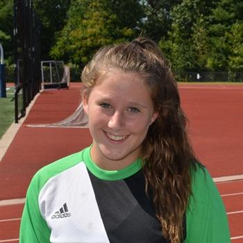 Jenna Markwarth
