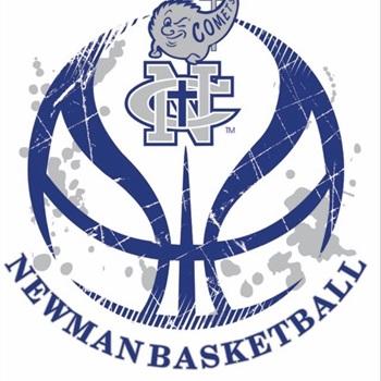 Newman Central Catholic High School - FS Boys Basketball