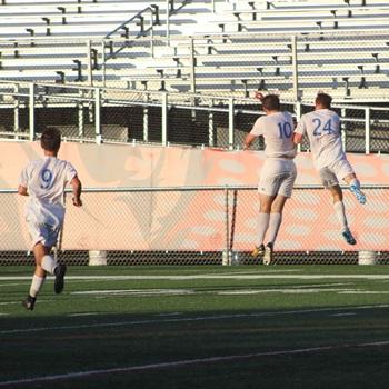 Wooster High School - Boys' Varsity Soccer