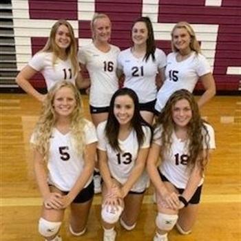 Bay Shore High School - Girls' Varsity Volleyball