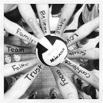 Lafayette High School - Girls Varsity Volleyball