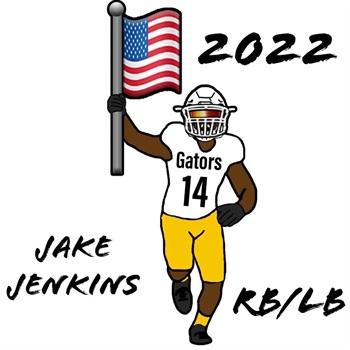 Jake Jenkins