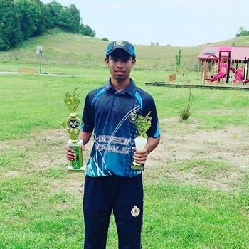 Rukon Hussain