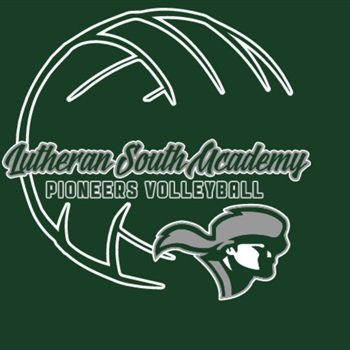 Lutheran South Academy - Varsity Volleyball