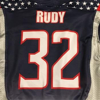 Dylan Rudy