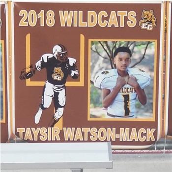 Taysir Mack