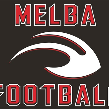 Melba High School - Boys Varsity Football