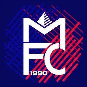 Memphis FC - Memphis FC 03 Boys