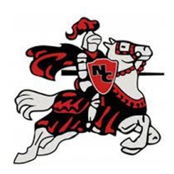Norfolk Catholic High School - Girls Varsity Volleyball