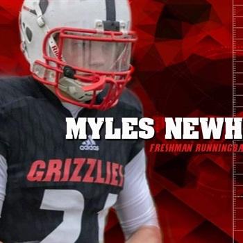 Myles Newhouse