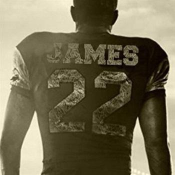 Kaden James